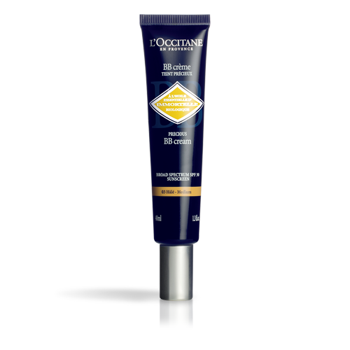 BB krém Slaměnka sSPF30 – střední odstín