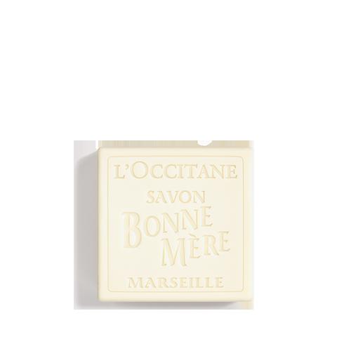 Mýdlo Bonne Mère Mléko