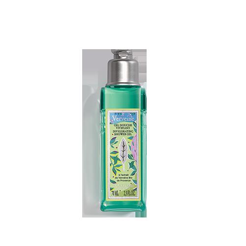 Osvěžující sprchový gel Verbena