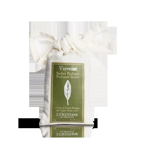 Perfumed Sachet Verbena