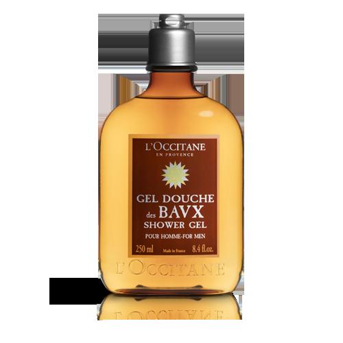 Sprchový gel Eau de Baux