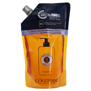 Liquid Soap Refill Lavande