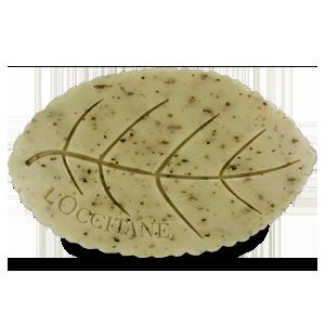 Veveine Leaf Soap