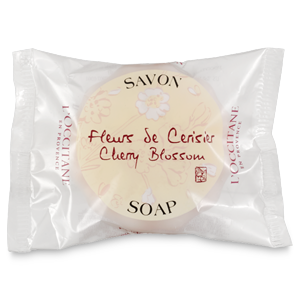 Cherry Bloosm Soap
