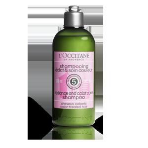 Aromachologie Color Glanz Shampoo 300 ml
