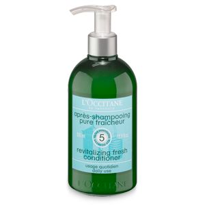 Aromachologie Revitalisierende Frische Conditioner