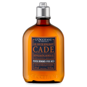 Cade Duschgel für Körper & Haar 250 ml