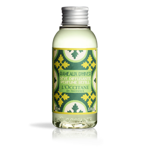 Diffuser Öl Winterwald REFILL 100 ml