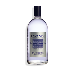 Lavendel Eau de Cologne 300ml