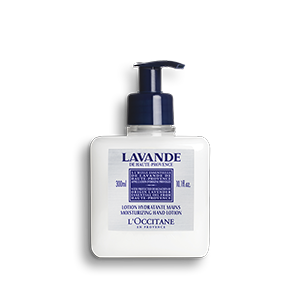 Lavendel Handlotion 300ml