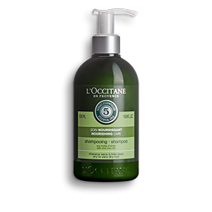 Nourishing Shampoo 500ml