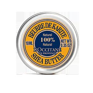Reine Sheabutter 10 ml