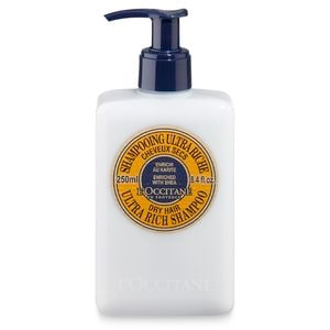 Sheabutter Shampoo 250 ml