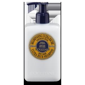 Shea Butter Shampoo Ultra Reichhaltig