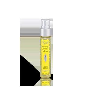 Sommer-Verbene Belebendes Körperspray 50 ml
