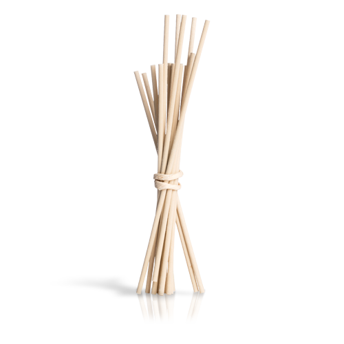Bambusstäbchen für Raumduft-Set 15 Stück