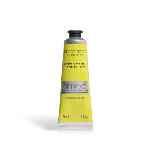 Cédrat Handcreme 30 ml