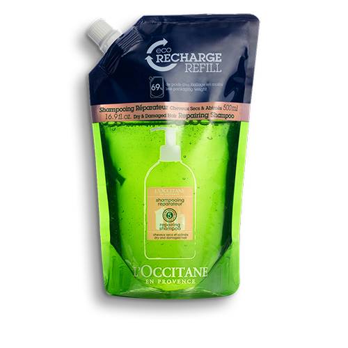 Nachfüllpackung Repair Shampoo 500 ml