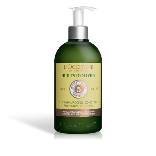Aromachologie Nourishing Conditioner 500 ml