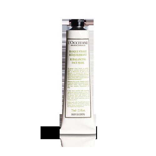 Aromachologie Rebalance Klärende Gesichtsmaske 75 ml