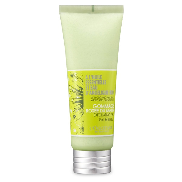 Angelica Gentle Scrub