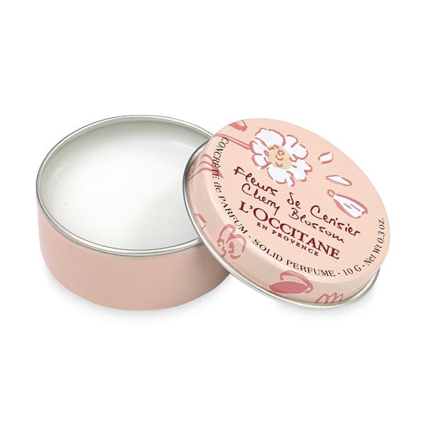 Cherry Blossom Cremeparfum