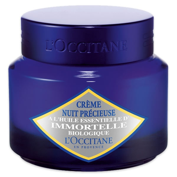 Immortelle Precious Night Cream 50 ml