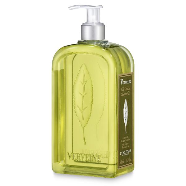 Verbena Shower Gel 500ml