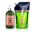 Aromachologie Repair Duo Shampoo & Nachfüllpackung