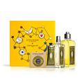 Parfum-Geschenkbox Verbene