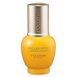 Immortelle Regard Divin