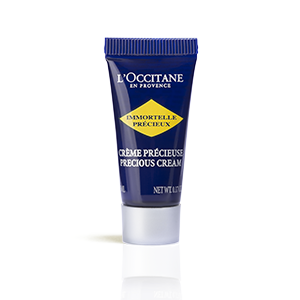 Anti-Aging Immortelle Creme Précieuse