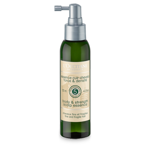 Aromachologie Kraft & Fülle Pflege-Spray für die Kopfhaut