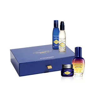 Geschenkbox Anti-Aging & Regeneration L'OCCITANE