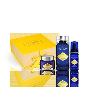 Geschenkbox Immortelle Précieuse LSF L'OCCITANE