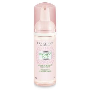 Hautperfektionierender Reinigungsschaum