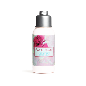 Körpermilch Cerisier Pastel