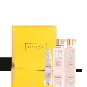 Körperpflege-Geschenkbox Neroli & Orchidee L'OCCITANE