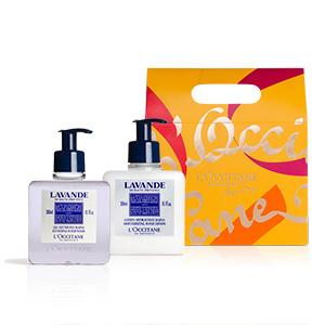 Lavendel Handpflege-Duo