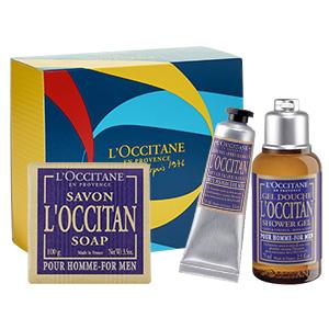 Mini-Geschenkbox L'Occitan