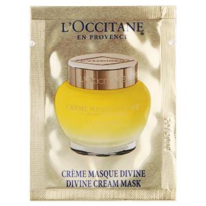 Produktprobe Divine Creme-Maske