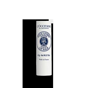 Reichhaltiger Sheabutter Lippenpflegestift L'OCCITANE