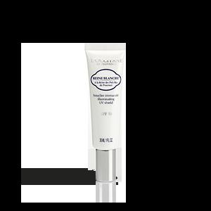 Reine Blanche Blütenweiße UV-Schutz-Gesichtscreme