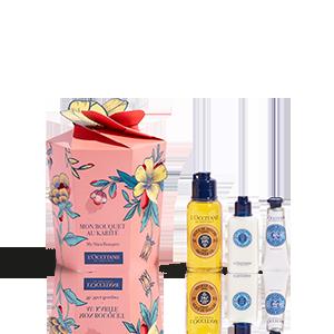 Sheabutter Geschenkset - Muttertag 2019 L'OCCITANE