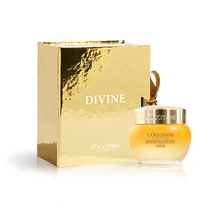 Weihnachtsbox Immortelle Divine L'OCCITANE