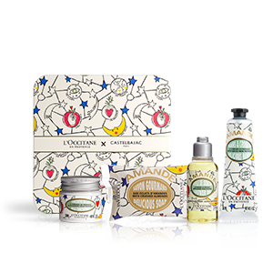 Weihnachtsbox Mandel Must-haves L'OCCITANE