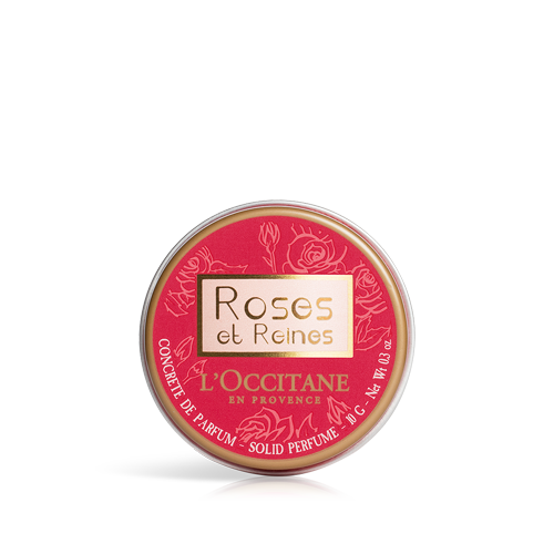 Cremeparfume Rose