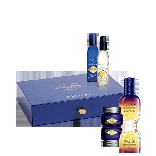Geschenkbox Anti-Aging & Regeneration