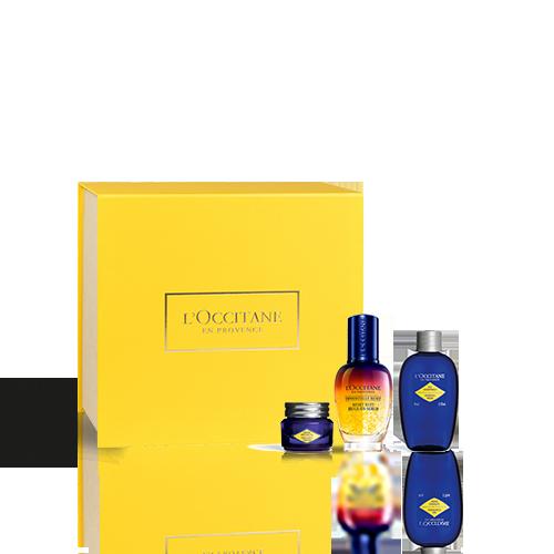 Gesichtspflege-Geschenkbox Immortelle