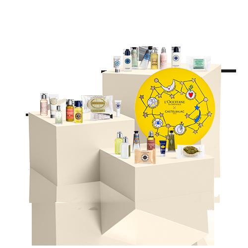 Kennenlern-Geschenkbox Provence